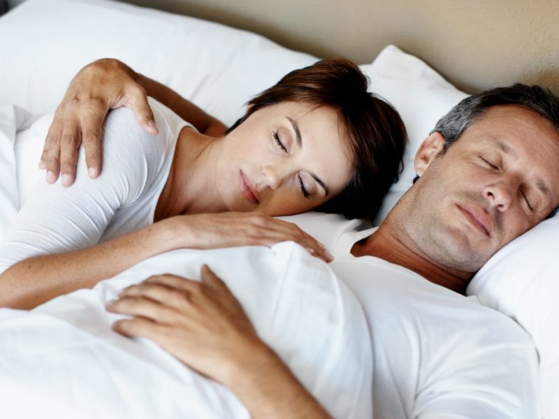 7 Tips for a Great Night's Sleep