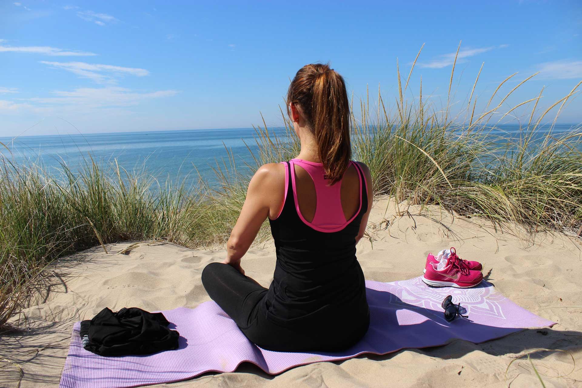 4 Pillars Functional Medicine – Mindfulness