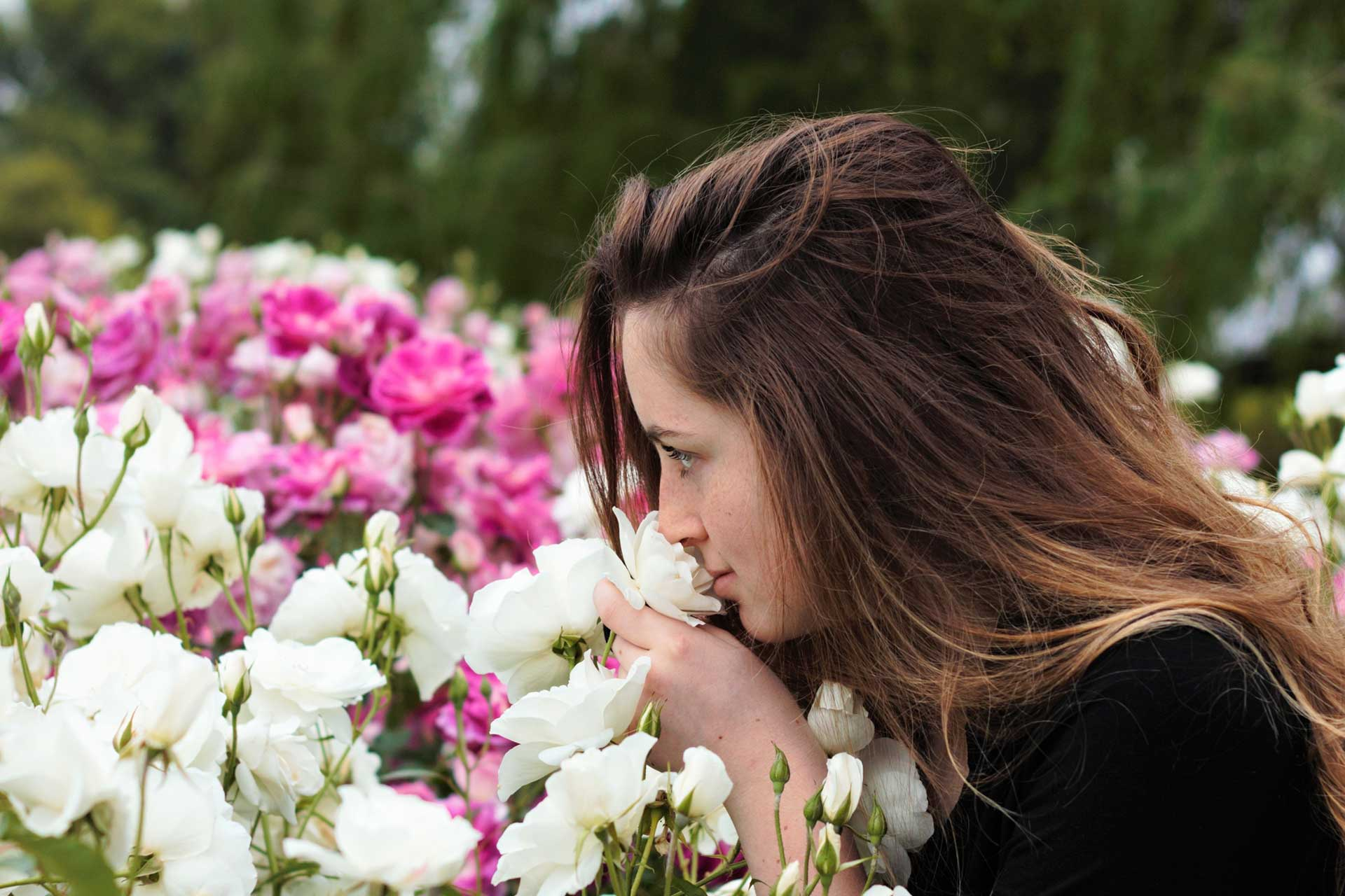 4 Pillars Functional Medicine – Smell the Roses