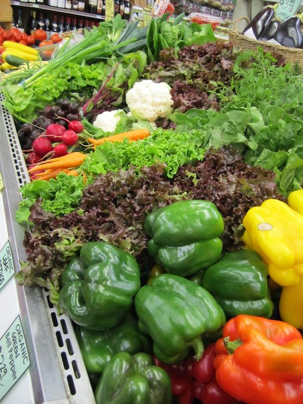 4 Pillars Functional Medicine – Grocery Store