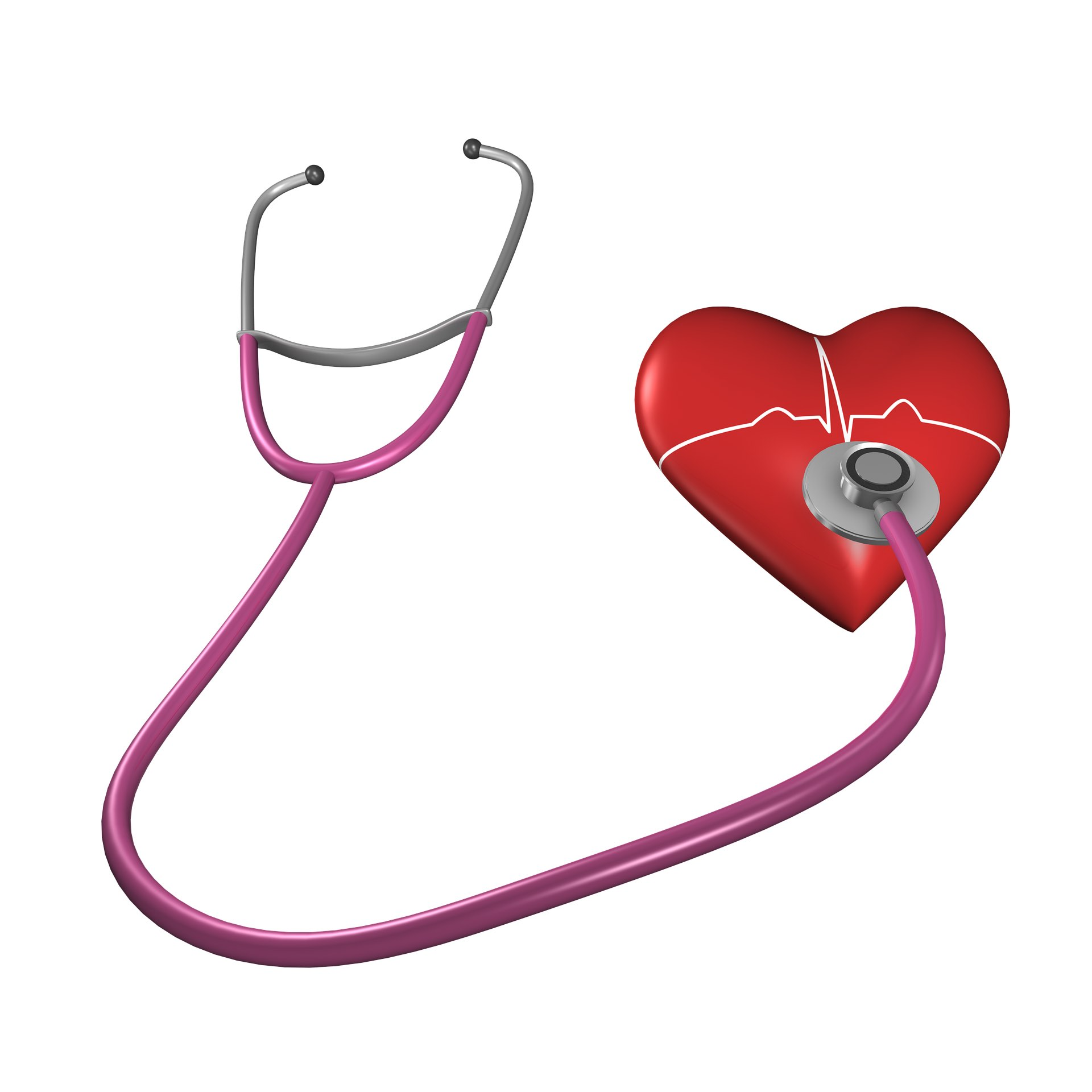 heart-stethoscope-health-functional-medicine