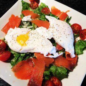 Practical Paleo – Eggs and Salmon – 4 Pillars Functional Medicine