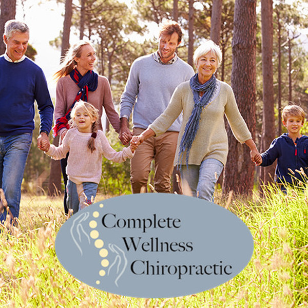 Complete Wellness Chiropractic – 4 Pillars Functional Medicine Community Partner (Featured Image)