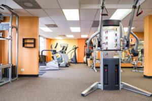 Peak Physique – Complete Fitness Studio – 4 Pillars Functional Medicine Community Partner (Cover Image)