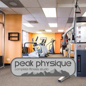 Peak Physique – Complete Fitness Studio – 4 Pillars Functional Medicine Community Partner (Featured Image)