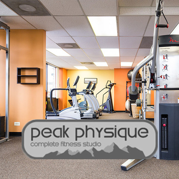 Peak Physique – Complete Fitness Studio – 4 Pillars Functional Medicine Community Partner (Featured Image)