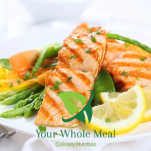 Your Whole Meal – 4 Pillars Functional Medicine Community Partner (Featured Image)