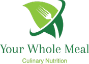 Your Whole Meal Logo
