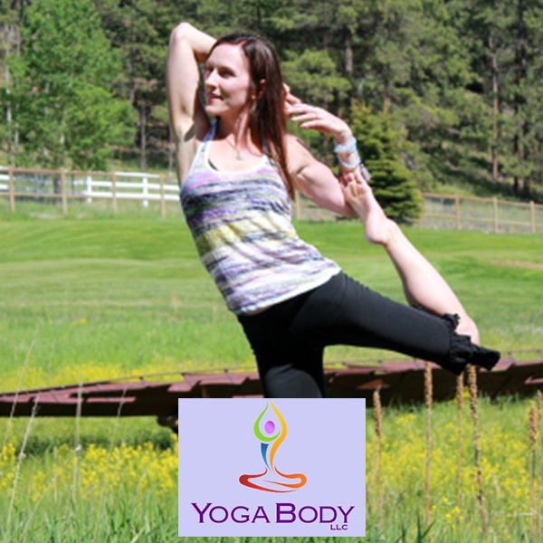 Yoga Body LLC – 4 Pillars Functional Medicine Community Partner (Featured Image)