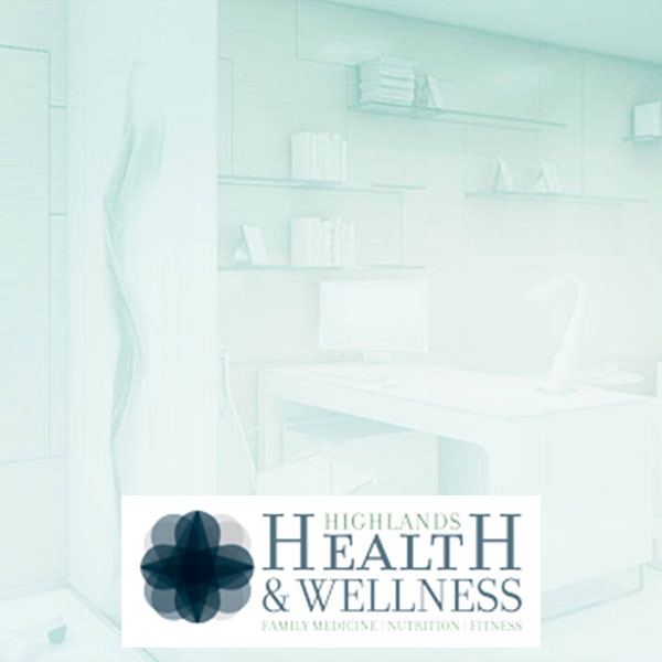 Highlands Health and Wellness – 4 Pillars Functional Medicine Community Partner (Featured Image)