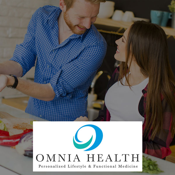 Omnia Health – 4 Pillars Functional Medicine Community Partner (Featured Image)