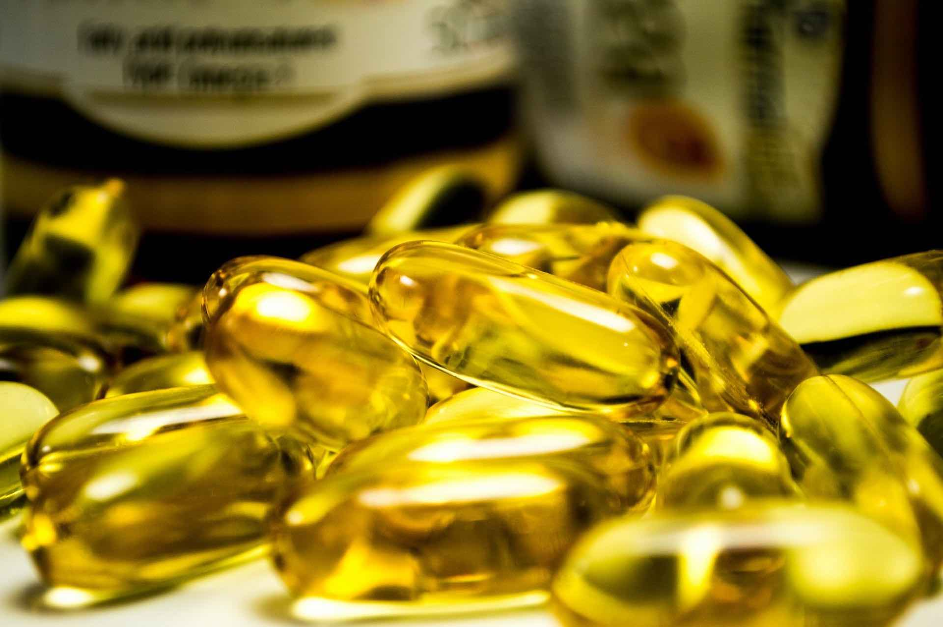 omega 3 - fish oil - inflammation