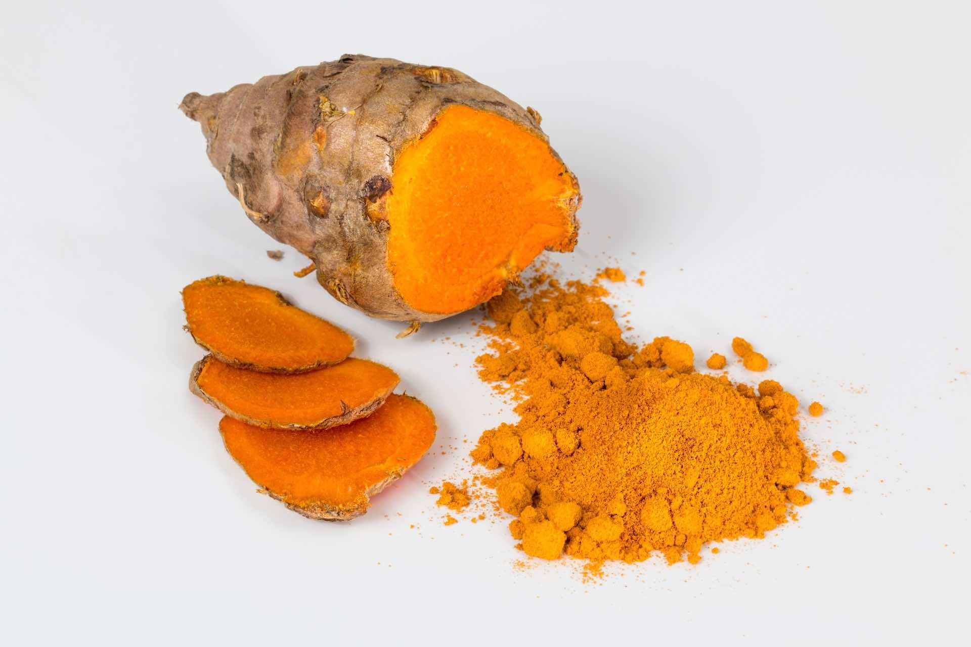 turmeric - curcumin - natural - supplements - functional medicine